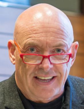 Robert Kilgour