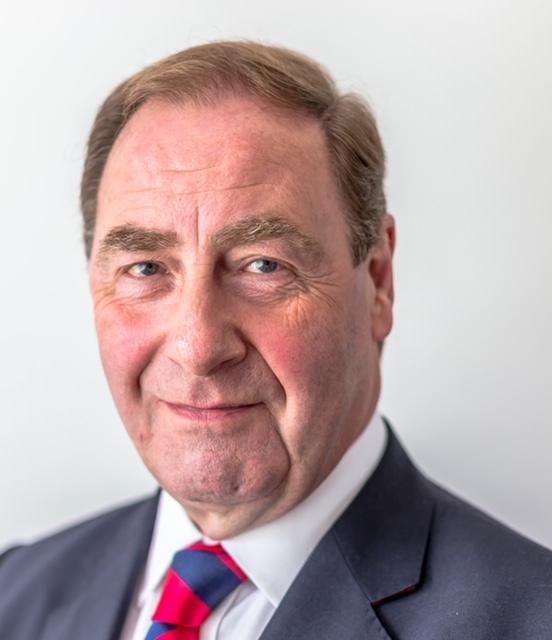 Sir Iain McMillan