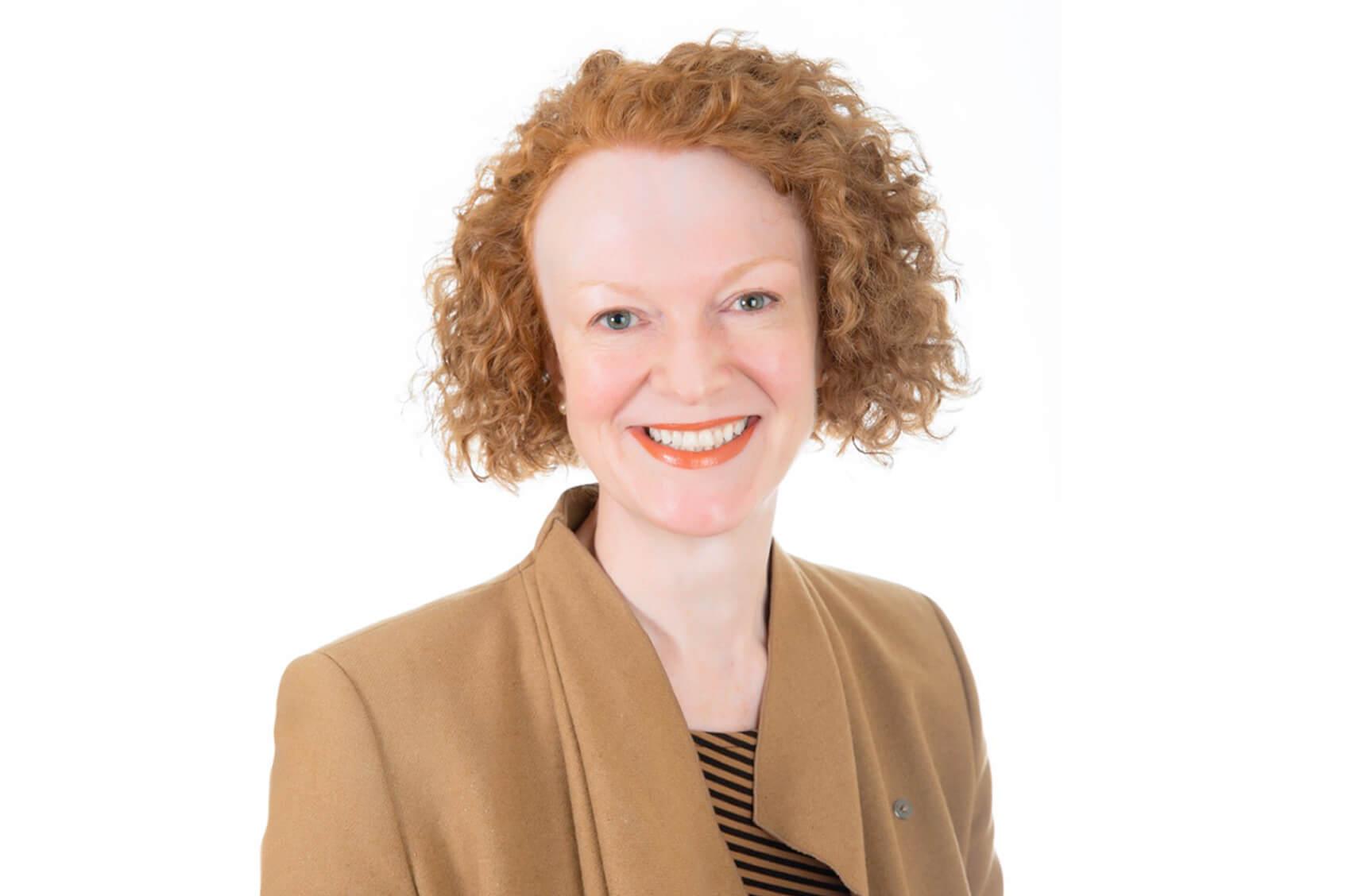 Amanda Harvie